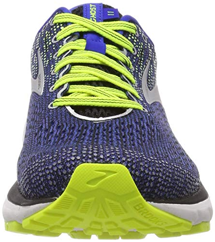 069 De nightlife blue Brooks Noir Homme 11 Chaussures Running Ghost black vRR17qxPn