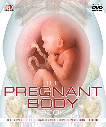 The Pregnant Body Book