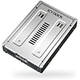 Icy Dock MB982SP-1S 2.5-inch to 3.5-inch Full Metal SATA HDD and SSD Converter