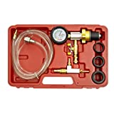 Automotive : OEMTOOLS 27066 Cooling System Refiller Kit