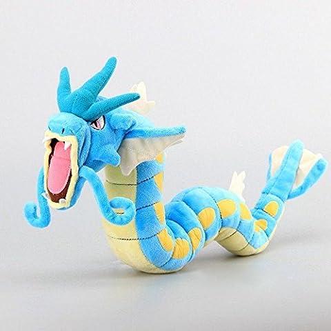 TONGROU Sun Moon GO Mega Gyarados Plush Toy Soft Stuffed Animal Doll 23