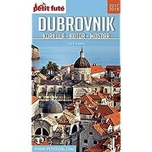 DUBROVNIK 2017/2018 Petit Futé (City Guide) (French Edition)