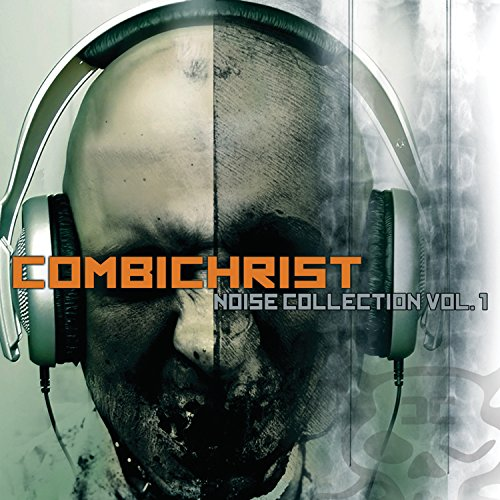 Combichrist - Kiss the Blade EP - Zortam Music