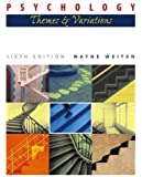 Psychology: Themes and Variations (with Concept Charts and InfoTrac) (Available Titles CengageNOW)