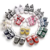ENERCAKE Baby Boys Girls Shoes Toddler High-Top