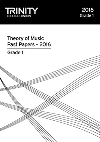 trinity grade 1 music theory past paper