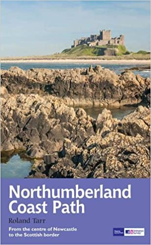 Northumberland Coast Guidebook