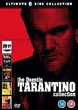 Tarantino Collection (Reservoir Dogs/Pulp Fiction/Jackie Brown/Kill Bill/Kill Bill 2) [Import anglais]