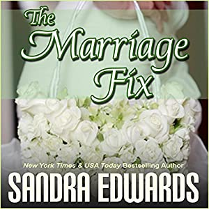 The Marriage Fix Audiobook