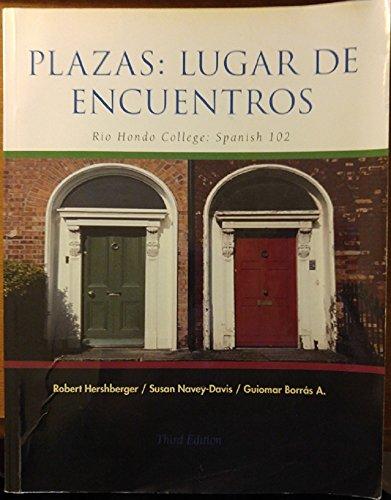 Plaza: Lugar De Encuentros