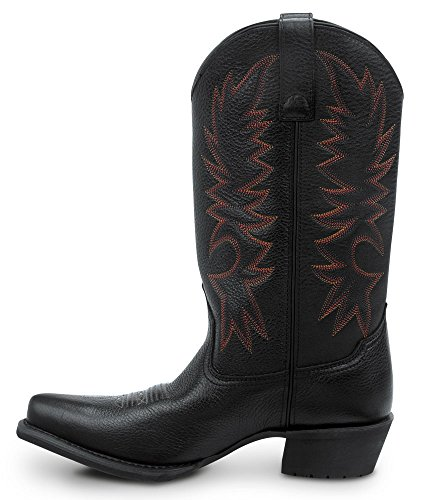Buy womens red cowboy boots size 8