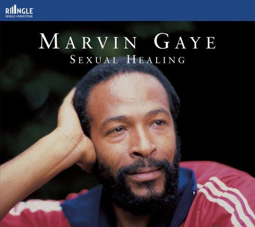 Marvin gaye sexual healing free ringtone