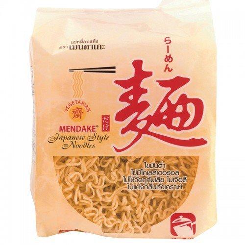 Mendake Instant noodles 200 g.