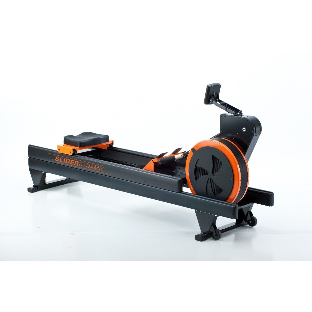Rowing Machine by WaterRower - Slider Dynamic
