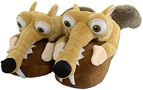 32 Collision Age Size Course Slippers Icag Calzature Scrat 34 Ice RfwBqpx