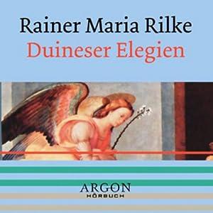 Duineser Elegien Hörbuch