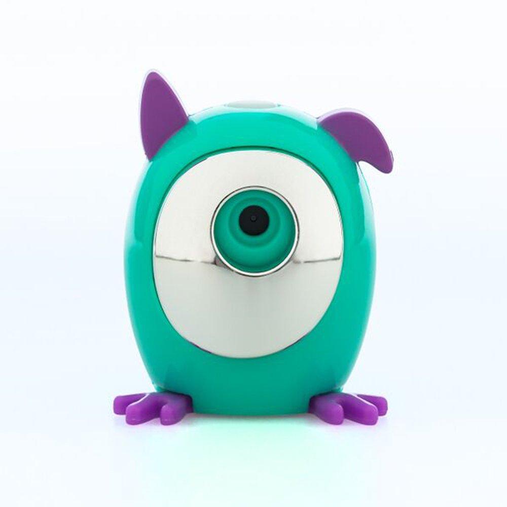WowWee Snap Petz Dog Novelty, Light Blue/Purple