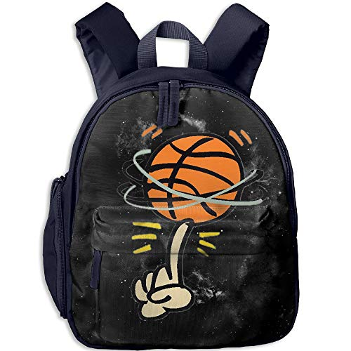 Clipart Basketball Trendy Pre-School Backpacks Little Kid And Toddler Safety Harness Backpack