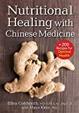 img - for Nutritional Healing with Chinese Medicine: + 200 Recipes for Optimal Health book / textbook / text book
