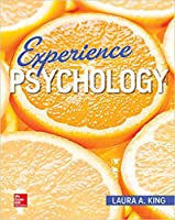 Experience Psychology, 4th Edition Front Cover