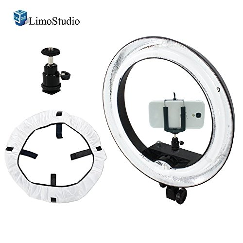 LimoStudio Dimmable Continuous Lighting AGG2030