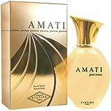 AMATI Precious Eau de Parfum 100 ml