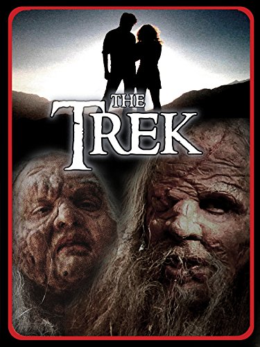 The Trek - Movie Starbuck