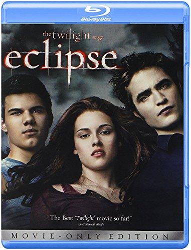 The Twilight Saga  Eclipse  Blu Ray