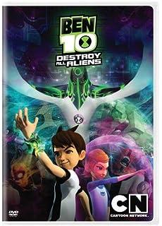 ben 10 destroy all aliens full movie in hindi part 2