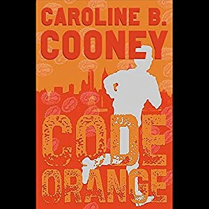 Code Orange Audiobook