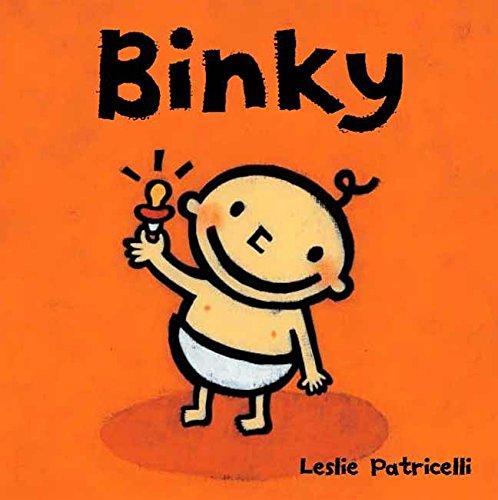 - Binky (Leslie Patricelli board books)