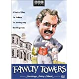 Fawlty Towers - A Touch of Class/The Builders/The Wedding Party/The Hotel Inspectors by BBC Warner