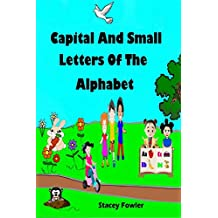 Capital And Small Letters Of The Alphabet