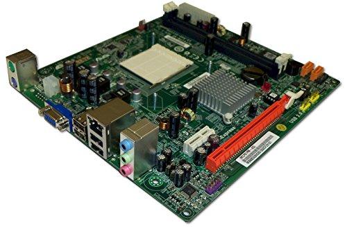 eMachines EL1321 EL1320 Motherboard AM2 MCP61PM-AD MB.NBD09.003 / MBNBD09003