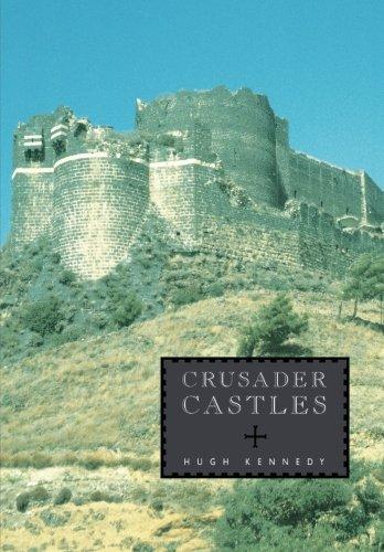Crusader Castles