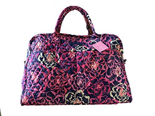 Vera Bradley Luggage Womens Weekender
