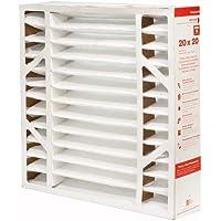 Honeywell FC100A1011-5pk 20 x 20 x 5 Merv 11 Replacement Filter (Pack of 5)