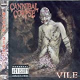 Vile by Cannibal Corpse (2007-12-15)