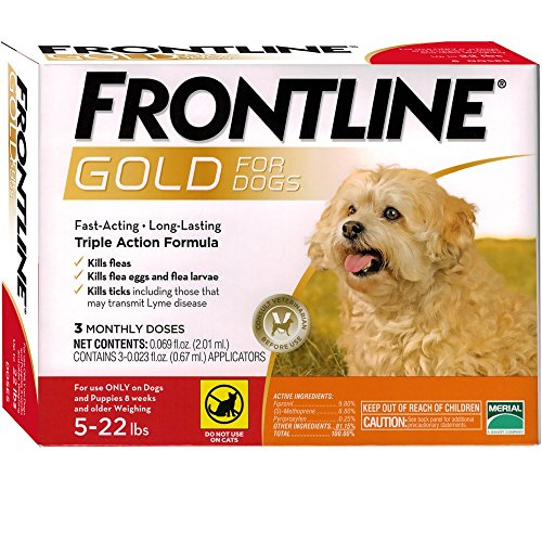 New 3 Month Frontline - 4