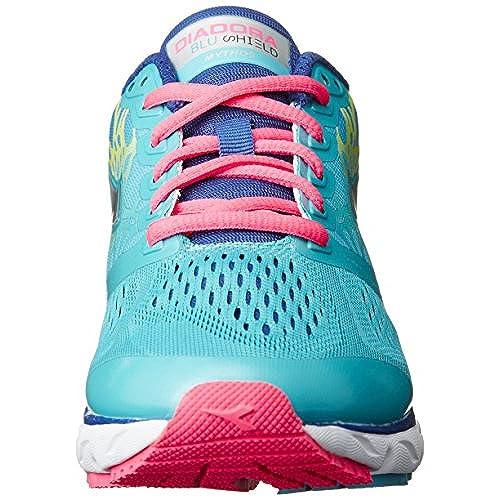 new Diadora Women's Mythos Blushield Running Shoes