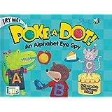 AN ALPHABET EYE SPY (Poke-a-dot)