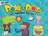 img - for AN ALPHABET EYE SPY (Poke-A-Dot Books) book / textbook / text book