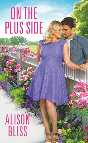 On the Plus Side: a BBW romantic comedy (A Perfect Fit Book 2)