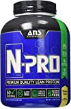 ANS Performance N-Pro Banana Cream Pie, 4.0 Pound For Sale