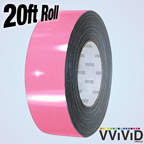 (VViViD Gloss Vinyl Detailing Wrap Tape 2