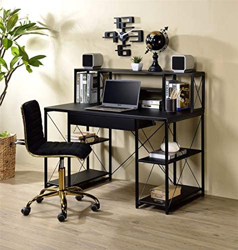 Henf 47'' Computer Desk - the best home office desk for the money