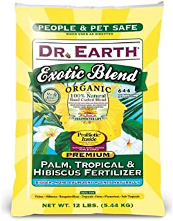 product image for DR EARTH 1032 Fertilizer, 12-Pound