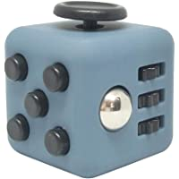Sliveal Stress Relief Cube Desk Squeeze Cube Toys