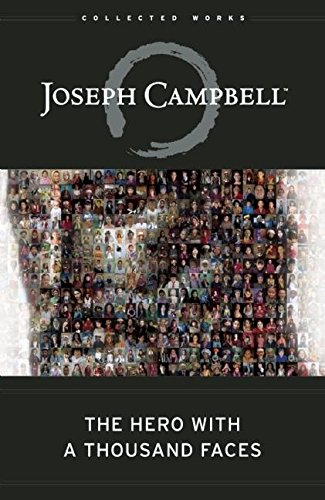 The Hero with a Thousand Faces (The Collected Works of Joseph Campbell) [Joseph Campbell] (Tapa Dura)