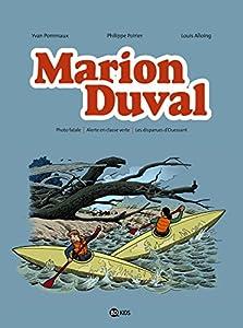 """Afficher """"Marion Duval n° intégrale 6 Marion duval : intégrale, vol 6"""""""